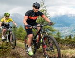 Mountainbike Osttirol