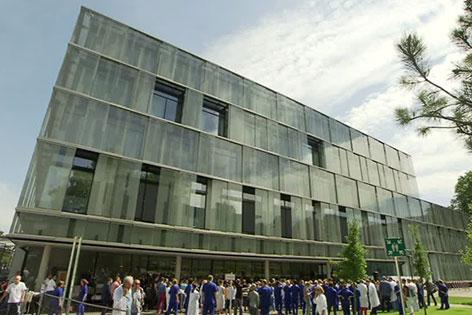 Eröffnung Mutter-Kind-Zentrum Kaiser Franz Josefs Spital