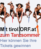 Tanzsommer