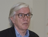 Werner Fenz Kunsthistoriker