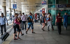 Flughafen Istanbul