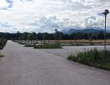 Parkplätze Stadion Grödig