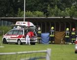 Schaltafel tötet 19-Jährigen