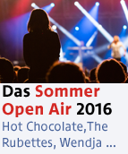 Sommer Open Air 2016