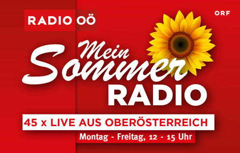 Sommerradio 2016