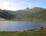 Der Tappenkarsee bei Kleinarl