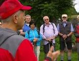 Unterricht für den Wanderführerschein