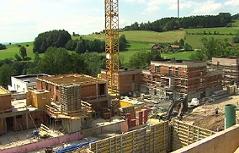 Wohnen Zweitwohnsitze Koppl Bodenpreise Spekulation Zweitwohnungen