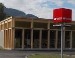 Mpreis in St. Martin am Tennengebirge wird eröffnet