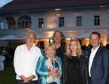 TDDL 2016 Bürgermeisterempfang Loretto Valerie Fritsch