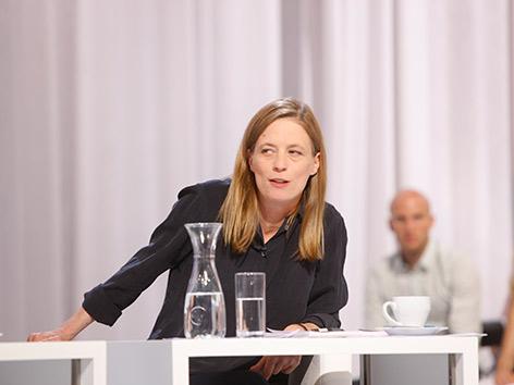 Tag 2 Sandra Kegel