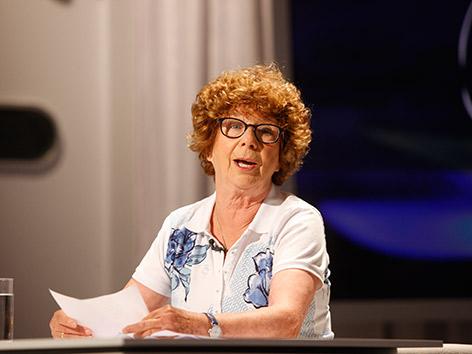Sylvie Schenk