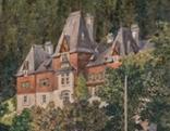 Jagdhaus Mürzsteg Buchtitel