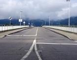 Rheinbrücke Lustenau