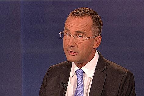 Gerhard Pürstl