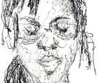 Reski Zeichnung Otoo