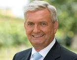 Alfred Riedl Präsident NÖ Gemeindebund