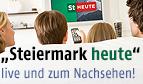 "Familie schaut ""Steiermark heute"""
