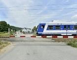 Bahnübergang Leobendorf