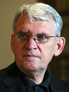 Dieter Bogner