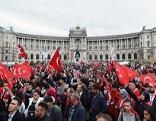 Demo Erdogan
