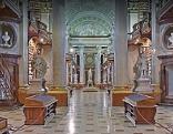 360 Grad Kamera Nationalbibliothek