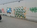 Graffiti Dornbirn