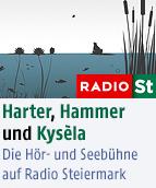 Die Radio Steiermark Hör- und Seebühne