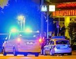 Schießerei München Einkaufzentrum Olympia