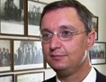 Thomas Novoszel načelnik Nova Gora