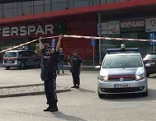Bombendrohung Linz Interspar