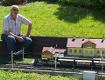 Modelleisenbahn Bregenz