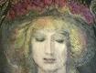 "slika Ernsta Fuchsa ""Flora se zbudja"""