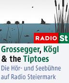 Die ORF Steiermark Hör- und Seebühne