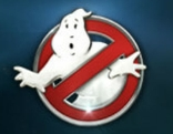 Logo der Ghostbusters