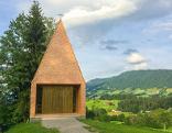 Dokumentation Umgang Bregenzerwald
