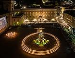 Eröffnung der Salzburger Festspiele