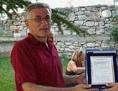 Antonio Sammartino predsjednik zaklade