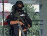 Oberlandesgericht Polizeischutz