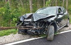 Unfall Seebenstein