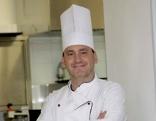 Küchenchef Raffaele De Siena