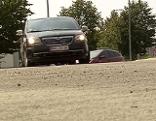 Kreisverkehr in Oberwart