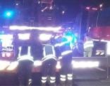 Unfall Kärntner Padua Lkw