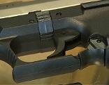 Schreckschusspistole, Waffe, Pistole
