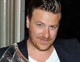 """Der Preisträger in drei Kategorien Parov Stelar im Rahmen der Verleihung der """"Amadeus Austrian Music Awards"""" am Mittwoch, 1. Mai 2013, im Volkstheater in Wien"""