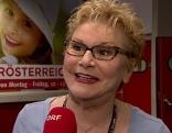 Peggy March im ORF OÖ zu Gast