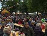 Sommerfest in Neufeld