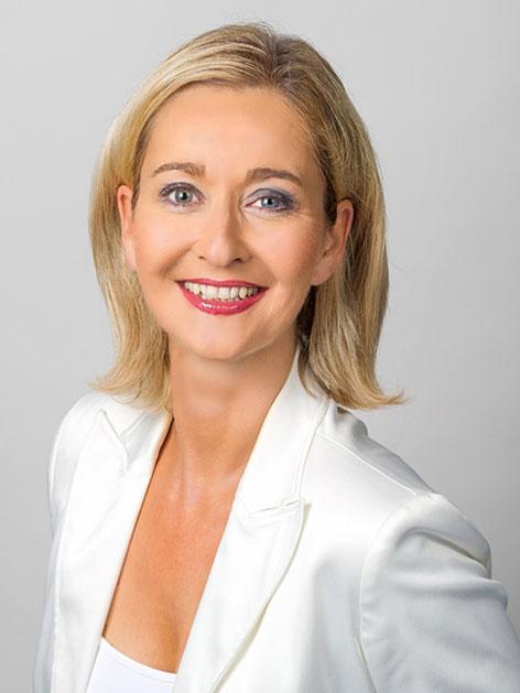 Sybille Brunner