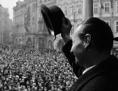 Februar 1968 Prag, Dubcek