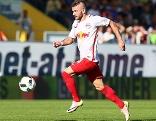 Ried gegen Red Bull Salzburg